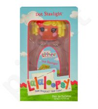 Lalaloopsy Dot Starlight, EDT moterims, 50ml