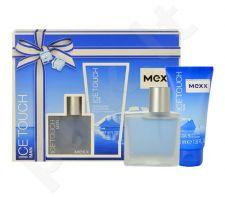 Mexx Ice Touch (2014) rinkinys vyrams, (EDT 30ml + 50ml dušo želė)
