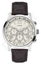 Laikrodis GUE HORIZON  W0380G2