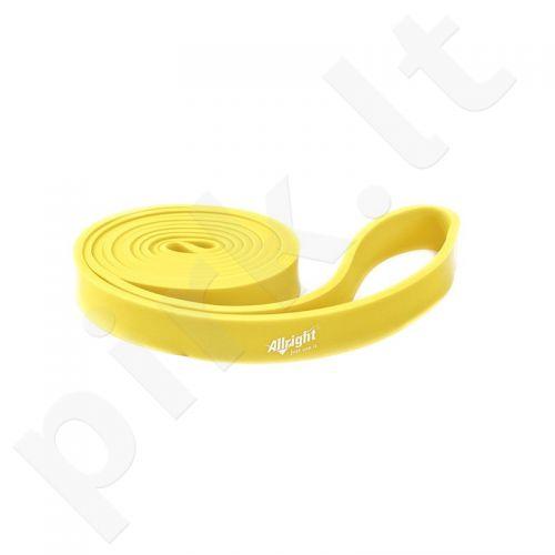 Guma  Power Band Allright 208x0,45x2,2cm