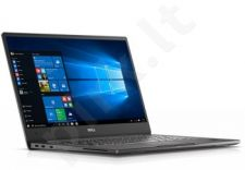 DELL OUT  LATITUDE 7370 8GB/256GB/13.3 W10P UK