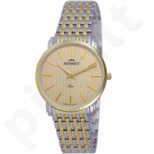 Moteriškas laikrodis BISSET BSBE54TIGX03BX