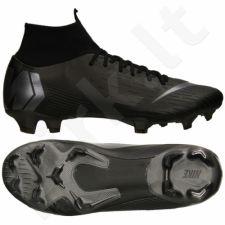 Futbolo bateliai  Nike Mercurial Superfly 6 PRO FG M AH7368-001