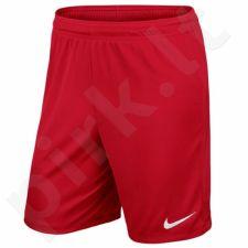 Šortai futbolininkams Nike PARK II M 725887-657