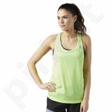 Marškinėliai bėgimui  Reebok Top Running Essentials BQ7483