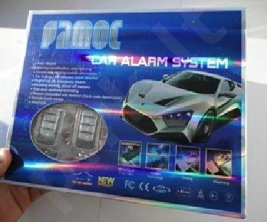 Automobilių apsaugos sistema PAMOC PA-511