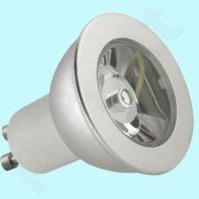 Įmontuojamas šviestuvas RESO POWER LED