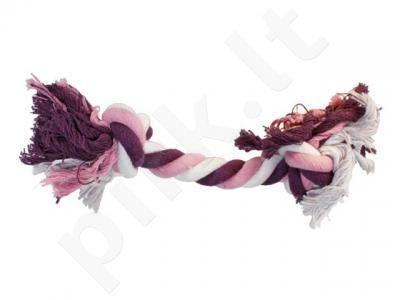 Virvelinis žaislas PINK / VIOLET 30 cm