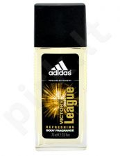 Adidas Victory League, dezodorantas vyrams, 75ml
