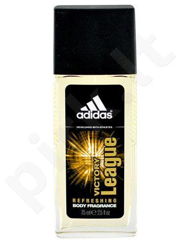 Adidas Victory League, dezodorantas vyrams, 75ml