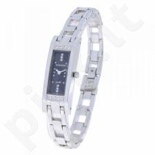 Moteriškas laikrodis Romanson RM7234Q LW BK