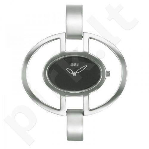 Moteriškas laikrodis  Storm Mystiq Black