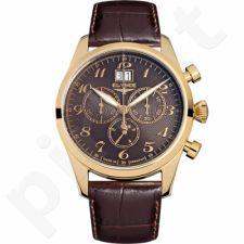 Vyriškas laikrodis ELYSEE Classic Chrono Big Date 38017