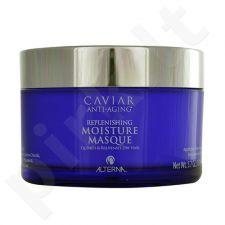 Alterna Caviar Anti-Aging, Replenishing Moisture, plaukų kaukė moterims, 150ml