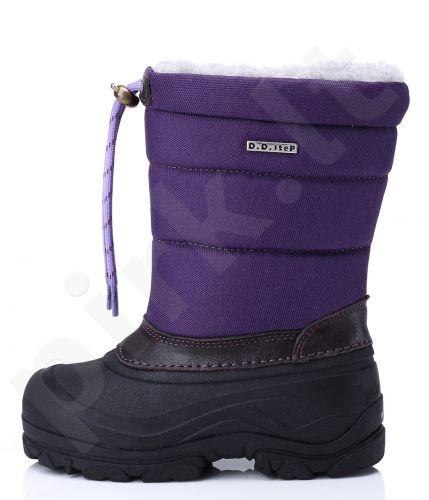 D.D.Step Auliniai sniego batai 33-38 d.