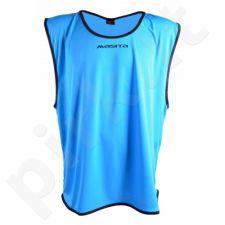 Skiriamieji marškinėliai MASITA 3 mėlyna