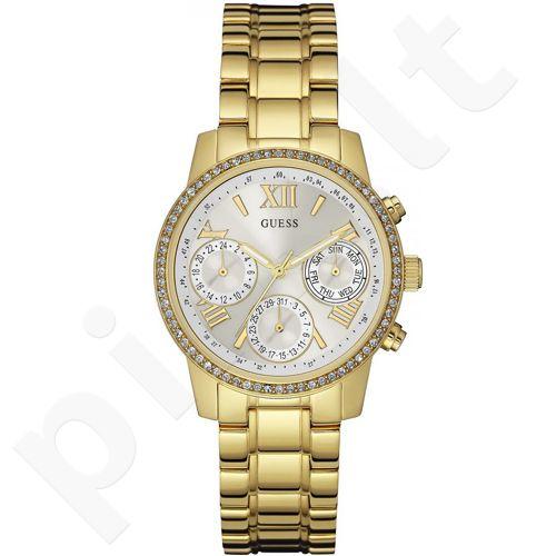 Guess Mini Sunrise W0623L3 moteriškas laikrodis
