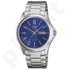 Casio Collection MTP-1239D-2ADF vyriškas laikrodis