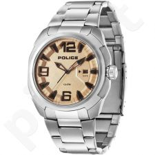 Police Texas PL.13836JS/04MA vyriškas laikrodis
