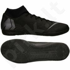 Futbolo bateliai  Nike Merurial Superflyx 6 Academy IC M AH7369-001