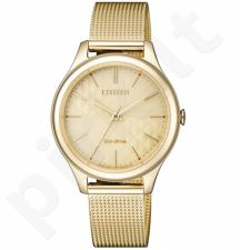 Moteriškas laikrodis Citizen EM0502-86P