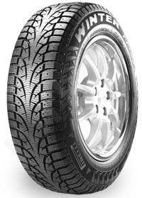 Žieminės Pirelli W CARVING EDGE R17