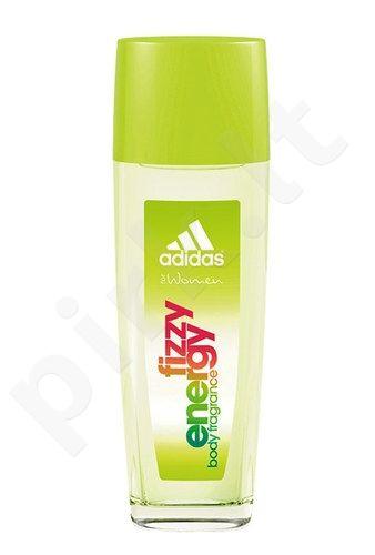 Adidas Fizzy Energy, dezodorantas moterims, 75ml
