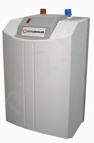 Elektrinis vandens šildytuvas STYLE 10