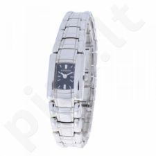 Moteriškas laikrodis Romanson RM7240 LW BK