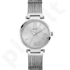 Guess Soho W0638L1 moteriškas laikrodis