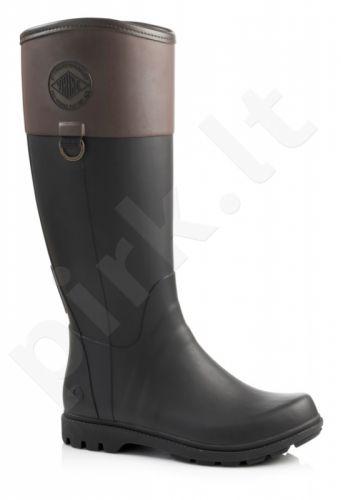 Natūralaus kaukmedžio guminiai batai VIKING ASCOTT II(1-36900-208)