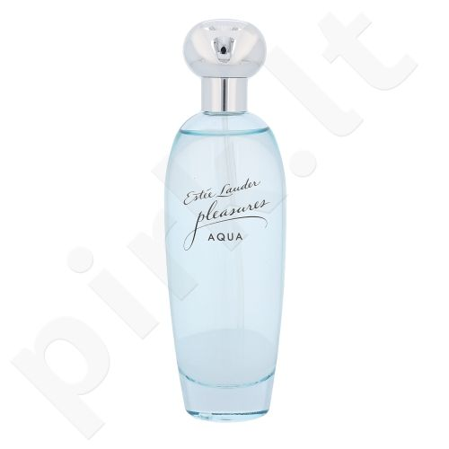 Esteé Lauder Pleasures Aqua, EDP moterims, 100ml