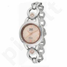 Moteriškas laikrodis Q&Q F513J400Y