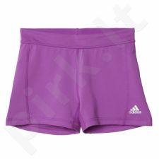 Šortai sportiniai Adidas Techfit 3-Inch W AY3179