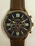 Laikrodis FOSSIL  BQ2001 vyriškas kvarcinis chronografas