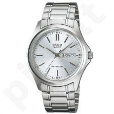 Casio Collection MTP-1239D-7ADF vyriškas laikrodis
