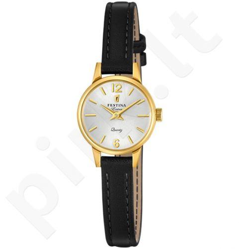 Moteriškas laikrodis Festina F20261/1
