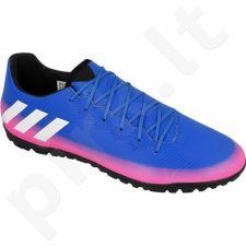 Futbolo bateliai Adidas  Messi 16.3 TF M S77051