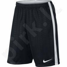 Šortai futbolininkams Nike Academy 17 Jacquard M 832971-010