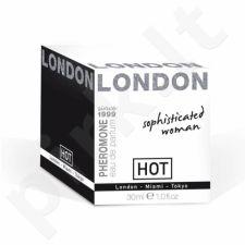 Moterims feromoniniai kvepalai Rafinuotoji (30 ml)
