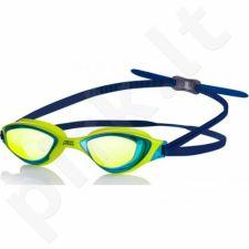 Plaukimo akiniai Aqua-speed Xeno Mirror kol.30