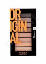 Revlon Colorstay, Looks Book, akių šešėliai moterims, 3,4g, (900 Original)