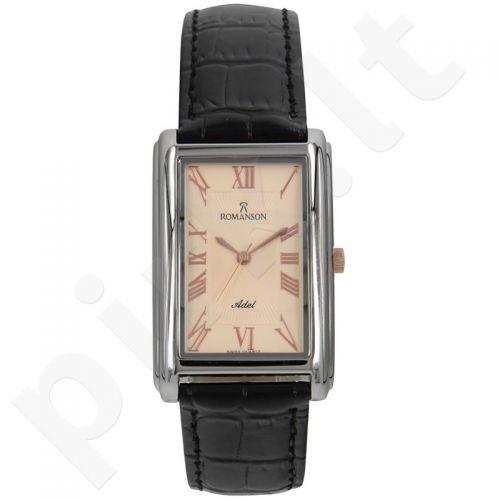 Vyriškas laikrodis Romanson TL0110MJRG