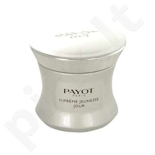 Payot Supreme Jeunesse Jour dieninis kremas, kosmetika moterims, 50ml