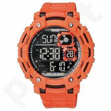Vyriškas laikrodis Q&Q M150J004Y