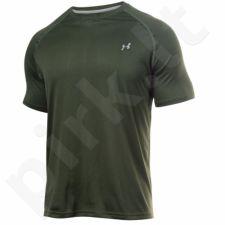 Marškinėliai treniruotėms Under Armour Tech™ Short Sleeve T-Shirt M 1228539-357