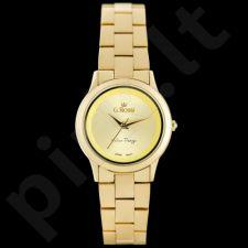 Laikrodis moterims GINO ROSSI GR10777AG