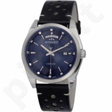 Vyriškas laikrodis BISSET BSCE63SIDX05AX
