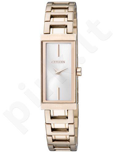 Moteriškas laikrodis Citizen Basic EZ6333-52A