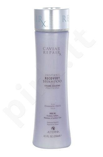 Alterna Caviar Repairx Instant Recovery šampūnas, kosmetika moterims, 250ml